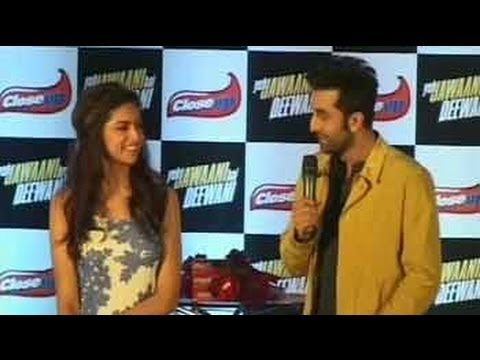 Ranbir hates brushing his teeth, says Deepika