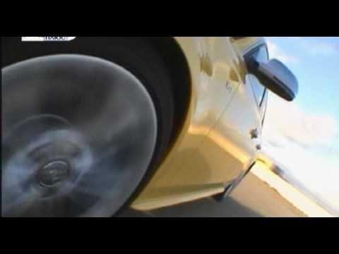 Audi S4 2008 - Наши тесты 2008