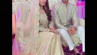 Ayeza Khan and Farhan Malhi in Upcoming Drama Shehrnaz