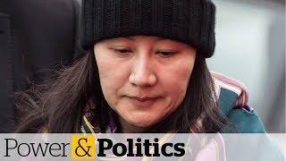 Trump undermined Canada on Huawei arrest, former U.S. ambassador to China says | Power & Politics