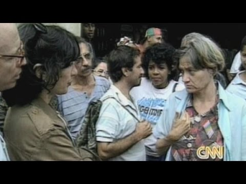 1998: The politics of survival in Cuba
