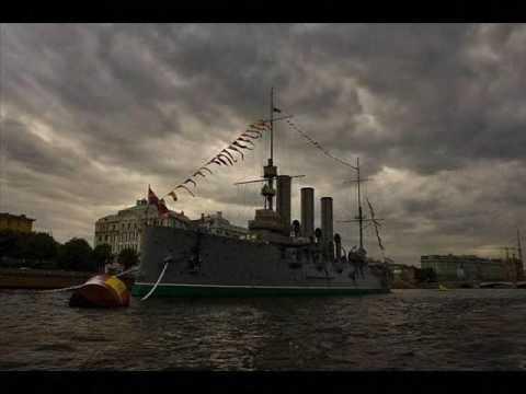 Крейсер Аврора   Cruiser Aurora