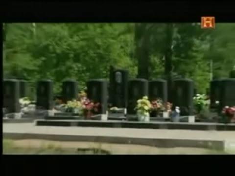 Marina Rusa: era sovietica y epoca actual (3-5) Ep.2-2
