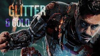 ● Marvel Cinematic Universe (MCU) | Glitter & Gold ●   ᵘˢᵉ ʰᵉᵃᵈᵖʰºⁿᵉˢ