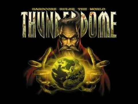 Thunderdome - cocaina Video