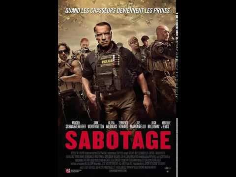 Ver y Descargar: Sabotage (2014) Completa HD Audio Latino.