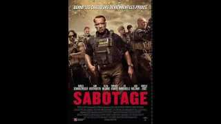Ver y Descargar: Sabotage (2014) Completa HD Audio Latino.