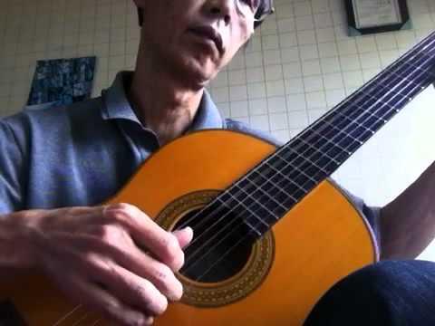 Хулио Сальвадор Сагрегас - Op.34-Tarantela
