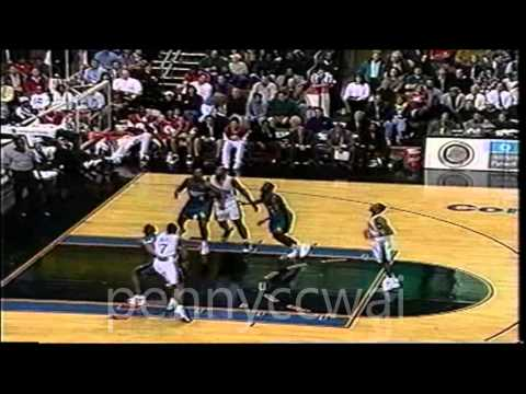 NBA Greatest Duels: Allen Iverson vs. Grant Hill (1996) *Very Rare Game *FULL Highlights