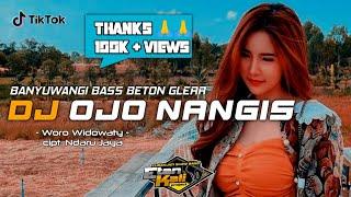 Download lagu DJ OJO NANGIS ‼️ SLOW BASS HORE   Remix Terbaru TikTok Viral   Ndarboy Genk