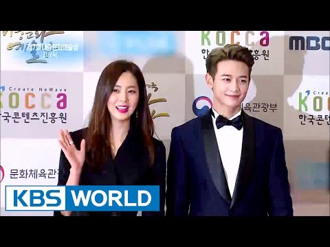 2016 Korean Popular Culture and Art Awards interview [Entertainment Weekly / 2016.10.31]