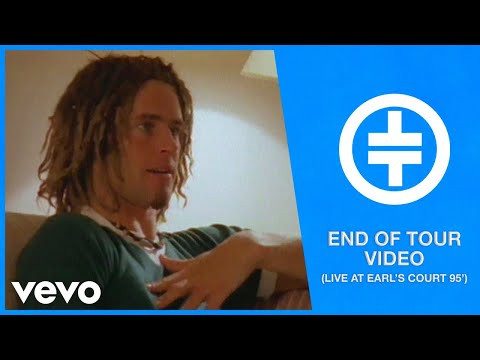 Take That - End of Tour Video (Live At Earl's Court '95)