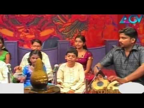 Swagatham Krishna - Nirmmalyam