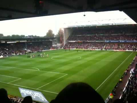 Nottingham Forest v Newcastle United Video