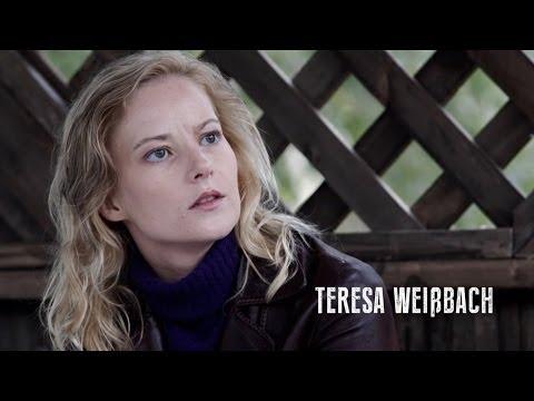 Für immer ein Mörder - Der Fall Ritter (Trailer) - Teresa Weißbach