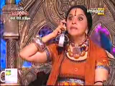 malini awathi with jeetu shankar in ndtv junoon