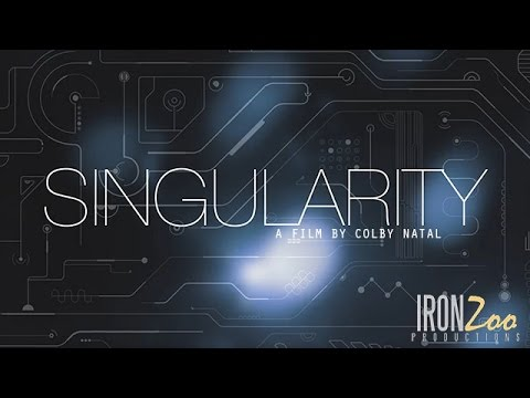 Singlarity Teaser (A Sci-Fi Short Film by Colby Natal)