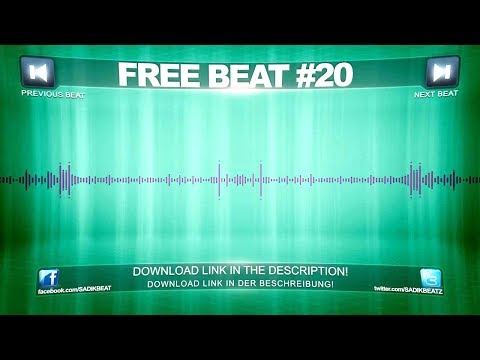 Powerful Epic Rap Instrumental - [free Beat #20] video