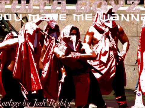 Tuita Boyz-[you Make Me Wanna] Island Reggae video