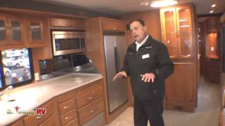 Stock #2478    2006 37 foot Pace Arrow Class A Motor Home by Fleetwood Frank Biggs 1 5 13