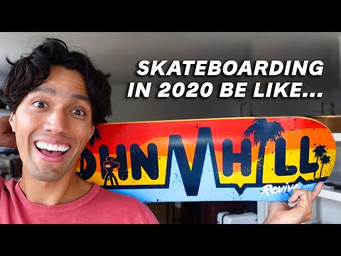 I Broke the #1 Rule of Professional Skateboarding