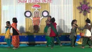 Mallu Singh - Chum Chum Dance(Mallusingh) - Kalalaya