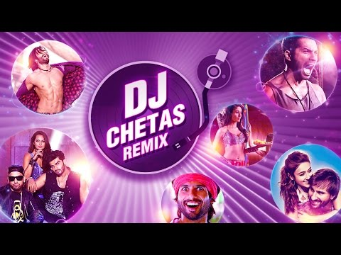 Party Songs Remixed by DJ Chetas | House of Dance