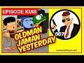 Culoboyo | Kids Jaman Now VS Oldman Jaman Yesterday ( EPISODE KUIS )