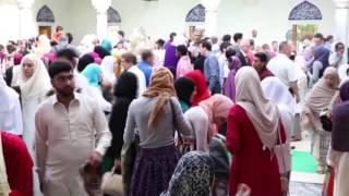 5.Yurtdışı Din Hizmetleri Konferansı
