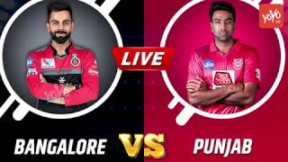 RCB VS KXIP Highlights | Virat Kohli | Can RCB Reach Playoffand#39;s | IPL 2019