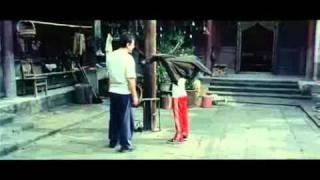 Karate Kid český trailer