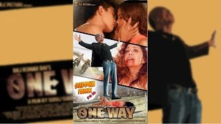 ONE WAY   Nepali movie the Official release trailer  Full HD