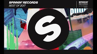 download musica Spinnin Records - Best Of 2017 Year