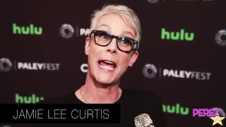 We Catch Up With Cast of Scream Queens At Paleyfest | Perez Hilton