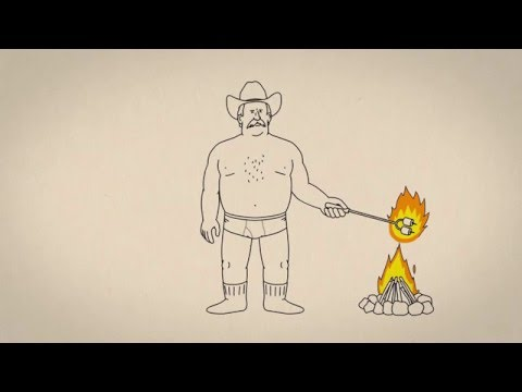 Duluth Trading TV Commercial: Put 'Em on Ice Armachillo Underwear