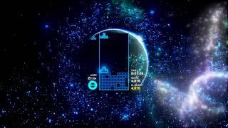 Tetris Effect b roll