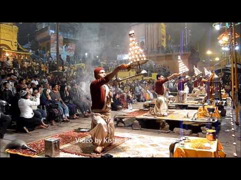Kashi Vishwanath Aarti-1 video