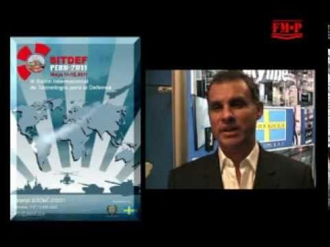 EJERCITO PERUANO: SITDEF 2011 ULTIMOS AVANCES (PROGRAMA # 19 FMP FUERZA MILITAR PERU 22/4/11)