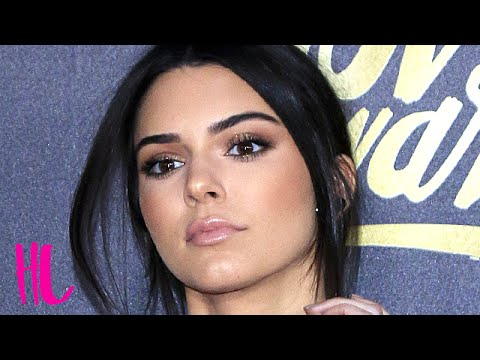 Kendall Jenner Secret Boyfriend Revealed