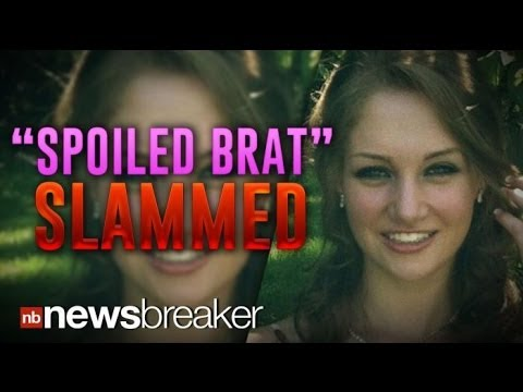 """""""SPOILED BRAT"""" SLAMMED: Judge Shuts Down Teen Suing Parents For Support After Running Away"""