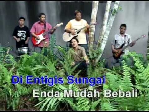 Ebau Ambai Di Entigis Sungai video