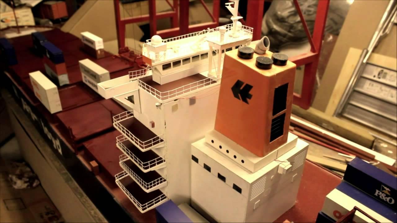 in progress kevins  ho scale container ship and port hamburg port authority organigramm hamburg port authority organigramm hamburg port authority organigramm hamburg port authority organigramm