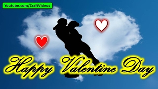 Happy Valentine Day Whatsapp Status 2019, Song, quotation, Image, shayari, wishes in Hindi, Video