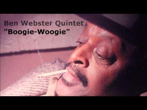 Ben Webster - Boogie Woogie