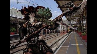 Darkest Dungeon: The Pain Train
