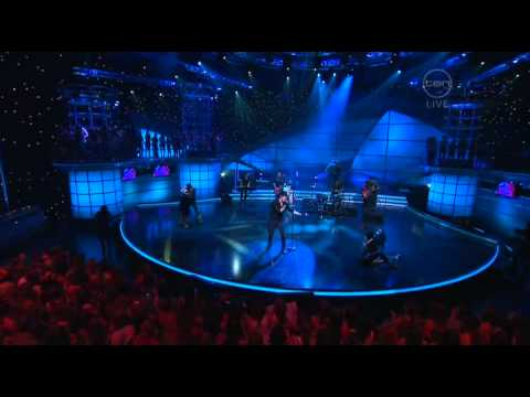 Adam Lambert - Whatya Want From Me (Live So You Think You Can Dance - Australia)