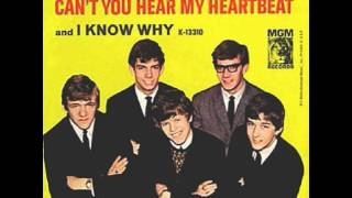 Watch Hermans Hermits Cant You Hear My Heartbeat video