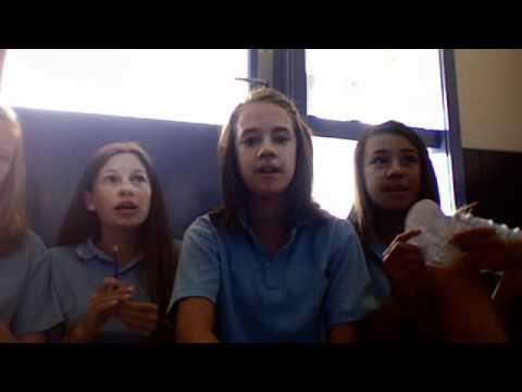 cameltoe singing at school thumbnail