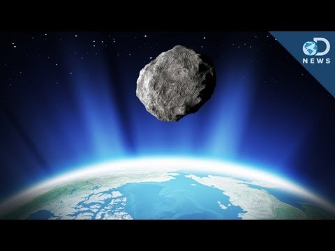 Huge Asteroid To Pass By Earth!