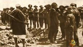 وثائقي، اسطورة الريف عبد الكريم الخطابي